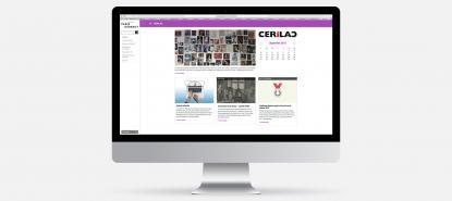 Le site web du CERILAC est en ligne !