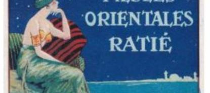 Vignette couverture l'épopée des pilules orientales