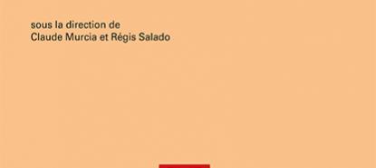 Couverture du numéro des Cahiers Textuel sur Manoel de Oliveira