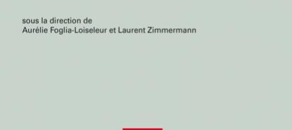 Couverture du numéro du Textuel sur Paul Eluard