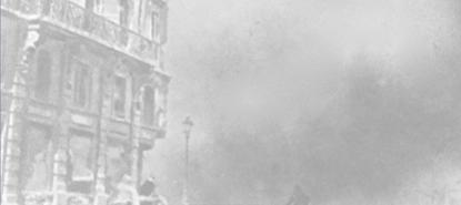 Vignette couverture numéro du Cahier Textuel Entrer en guerre