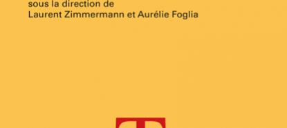 Vignette couverture numéron Cahier Textuel sur Lamartine ou la vie lyrique