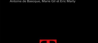 Vignette couverture numero Cahier Textuel sur Roland Barthes En sortant du cinéma